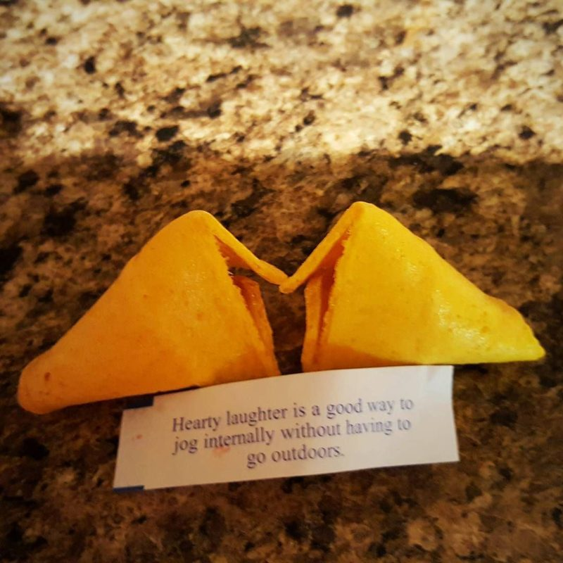 Fortune Cookie