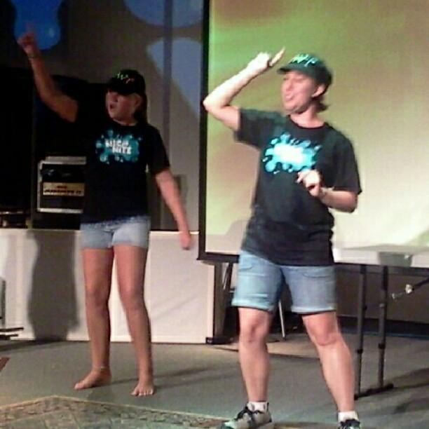 Nic@Nite Praise & Worship!