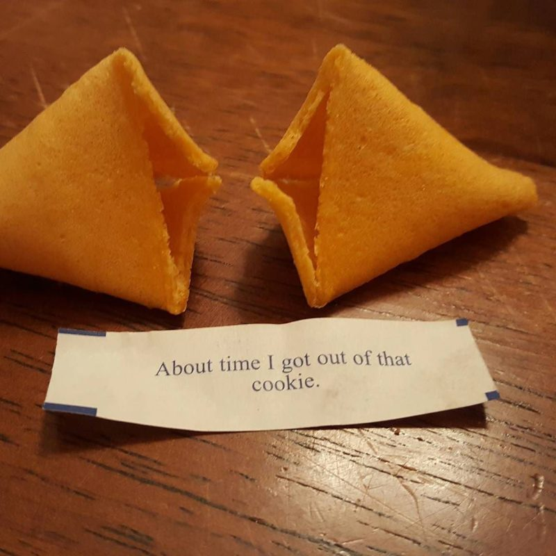 Awesome Fortune